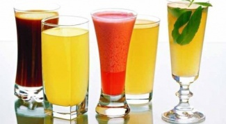 Напитки, от которых быстро набирают вес