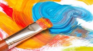 Как применять лечение искусством?