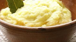 Секреты самого вкусного картофельного пюре