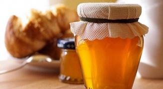 Where can I take the honey