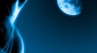 Лунная диета. Худеем без усилий