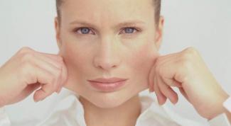 Маски для подтягивания кожи лица