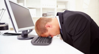 7 правил имитации бурной деятельности на работе
