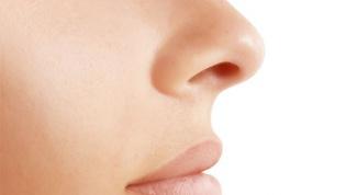 Как лечить полипы в носу в домашних условиях