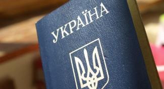 Нужен ли загранпаспорт для поездки в Россию из Украины