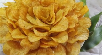 Салат «Роза»