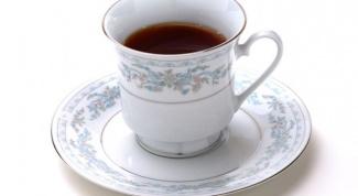 Правила выбора качественного чая