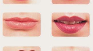 Какой цвет помады должен быть на ваших губах