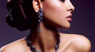 Как выбрать украшение по типу внешности