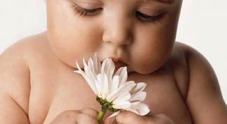 Как избавиться от опрелостей у малыша