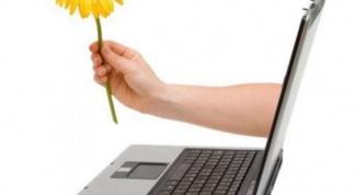 Может ли знакомство и общение через интернет превратиться в  настоящее чувство?