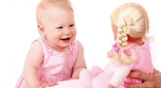Как выбрать игрушку для ребенка с учетом возраста?