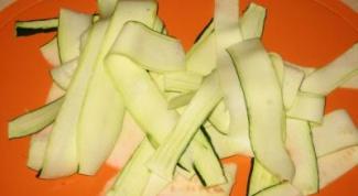 Творожный паштет с овощами