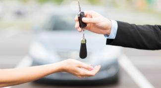 Как купить машину в кредит и не прогадать