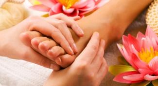 Как сделать скраб для ног в домашних условиях