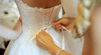 Как выбрать идеальное свадебное платье