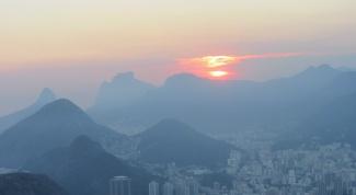 Что посмотреть в Рио-де-Жанейро