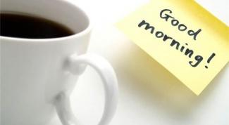 5 советов, как победить свое утро