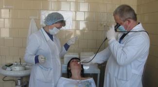 Что такое бронхоскопия
