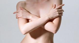 Маммография и узи груди: различия