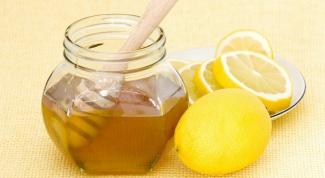 Как правильно с утра пить мед с водой