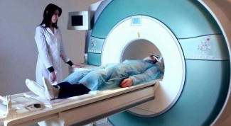 What is MRI of the brain