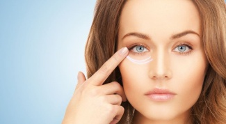 What to do if you have swollen lower eyelid