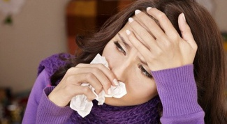 What to do if you have a month does not pass cough
