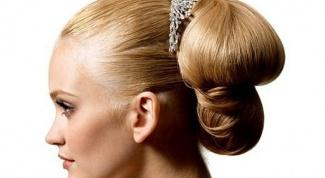 Как использовать в прическах гребень для волос