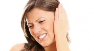 Что делать, если заложило и болит ухо