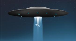 Похищает ли НЛО людей