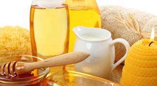 Помогает ли от кашля теплое молоко с медом