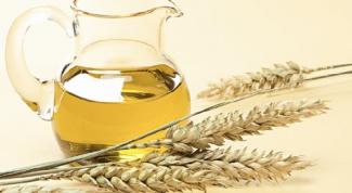 Применяем масло зародышей пшеницы от растяжек при беременности