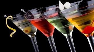 Как сделать коктейли-афродизиаки