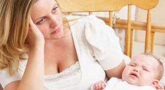 Способы борьбы с послеродовой депрессией