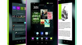 Выбираем устройство для чтения: LCD или E-Ink