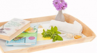 Home care for dry skin