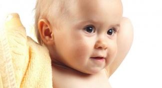 Что делать, если у ребенка покрасневший глаз