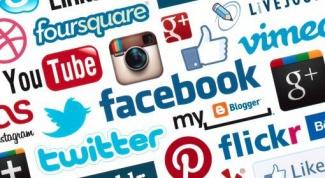 Какие есть международные социальные сети