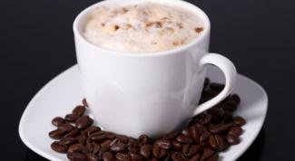 При каком давлении рекомендуется пить кофе