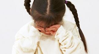 Что делать, если ребенок плачет в детском саду