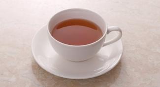 Какая польза от имбирного чая