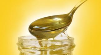 Как приготовить напиток из меда