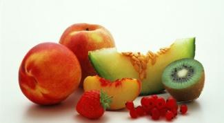 Какие овощи и фрукты можно есть при сахарном диабете