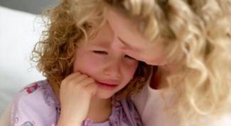 Как лечить флюс у ребенка в домашних условях