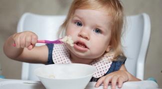 Как накормить, если ребенок отказывается есть