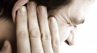 Как лечить ухо, если сильно болит и стреляет