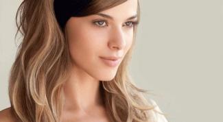 В какой цвет лучше покрасить русые мелированные волосы