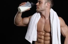 Smoothie recipes for muscle gain