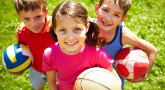 Важные моменты при выборе спортивной секции для ребенка